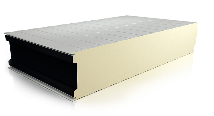 panneaux isolants pour chambres froides marcegaglia buildtech. Black Bedroom Furniture Sets. Home Design Ideas